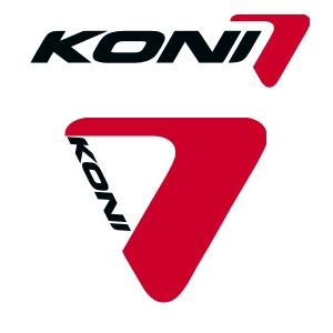 80-2550 KONI Heavy Track