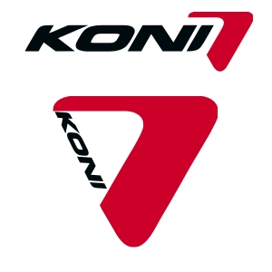 30-1343 KONI Heavy Track